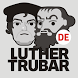 Luther Trubar DE by Specto.si