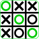 Tic-tac-toe by Mobjog