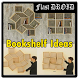 Bookshelf Ideas by Flast Droid
