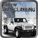 Snow Hill Climbing by Games For Fun Studio