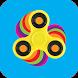 Fidget Tappy Spinner by Best New Apps Maker
