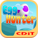 Color Egg Hunter by MHT Studi0