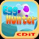 Color Egg Hunter by MHT Studi0