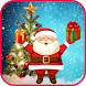 Christmas: Cards & Stickers by FloApps Inc