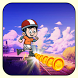 Subway Running boy Skate by Racing Free Game HD