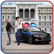 Crime City Police Driver SIm by HighLogix