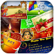 Hindu Festival Wishes by Photovideomixerapps
