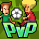 Dumber League PVP by Magic Cube