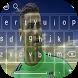 Keyboard for Ronaldo Fans by Mc Rao Dev