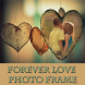 Forever Love Free Photo Frames by Latest Frames