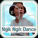 Lagu Ngik Ngik Dance - Masha Bengek by restu mertua