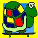 Super Tortoise On A Skateboard by Art Games DEV