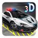 Skill3D Parking Police Station by Transylgamia