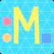 Mosaic App by playground