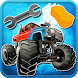Monster Truck Wash And Repair by OFI Games