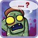 Who am i ? -The zombie's quest by BerryBaby