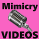 Mimicry VIDEOs by Sweta Sinha8998