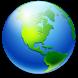 Free Political World Map by Nazarmsx