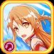 Yuuki Asuna Mp3 Player by Anime Music Theme