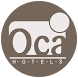 Hotel Oca Santo Domingo Plaza by Manantial de Ideas S.L.