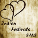 Indian Festivals SMS by Karm Tech