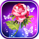 Abstract Flower Live Wallpaper by Live Wallpapers 3D