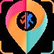 Fake GPS Location And Joystick by Ninja Toolkit