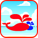 Whale Games for Kids by lum puay yuen