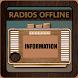 Radio Information offline FM by Radio Offline