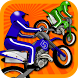 Giant Moto Free Motocross Game by Rocket 5 Studios Inc.
