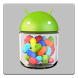 Jelly Bean Notification Test by Sloy