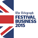 Festival of Business 2015 by Insight Mobile Ltd