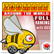ZoomBee Around the World - Ads