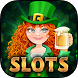 Slots of the Lucky Clover by Pop n' Play
