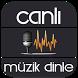 Canlı Müzik Dinle by BulutDroid