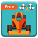 speed racing - FREE by BABA ANASS