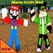 Mario Craft Mod for MCPE by FUN4FUN