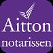 Aitton notarissen by AppTomorrow BV
