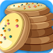 Strawberry Cake - Stack Tower by Baca Baca Games