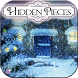 Hidden Pieces: Winter Wonder by Difference Games LLC