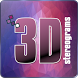 3D stereograms by D-iTech apps