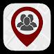 d'Sini 50 : Location Sharing by dZouL IT