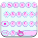 Valentine 5 TouchPal Keyboard by Luklek