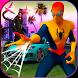 Spider Web Hero : Gangster Vegas Crime City by Marvelous Bros Studios