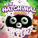 Hatchimal cute animals magic surprise eggs by ODVgroup