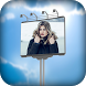 Sky Hoarding Photo Frames by Quickapps