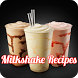 Milkshake Recipes by real cool apps