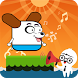 Scream GO: Dog Jump by 64 Game Platformer Adventure