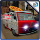 Pizza Delivery Truck Driver by Top 3D Gamers