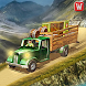 US Army Truck Military Cargo Transport Simulator by Warm Milk Productions